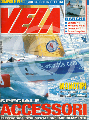 Anno 26 n.11 2001 Dicembre/Gennaio