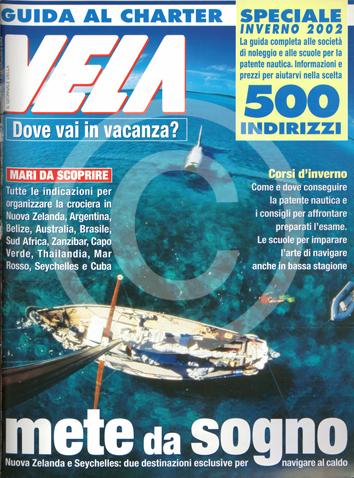 Anno 27 n.11 2002 Dicembre/Gennaio