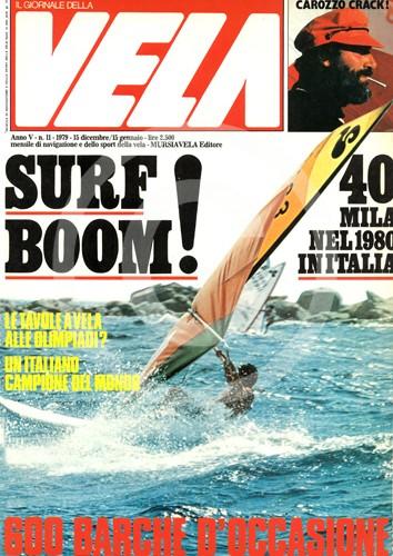 Anno 5 n.11 1979 Dicembre/Gennaio