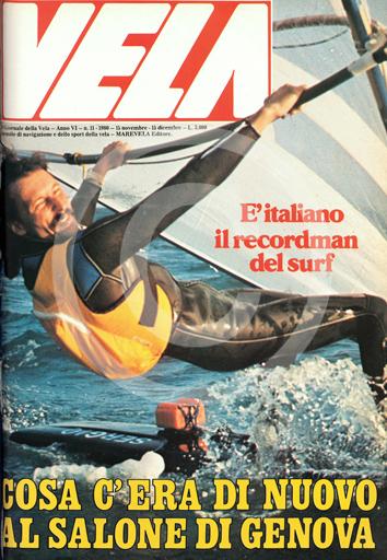 Anno 6 n.10  1980 Novembre/Dicembre