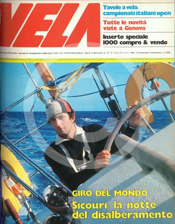 Anno  7, n.11 Novembre/Dicembre   1981