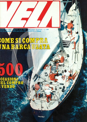 Anno 6 n.11 1980 Dicembre/Gennaio
