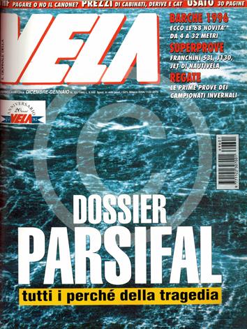 Anno 21 n.11 Dicembre 1995 (numero 228)