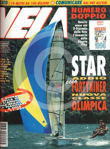 Anno 22 n.11 Dicembre 1996 (numero 239)
