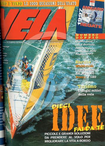 Anno 23 n.11 Dicembre 1997 (numero 250)