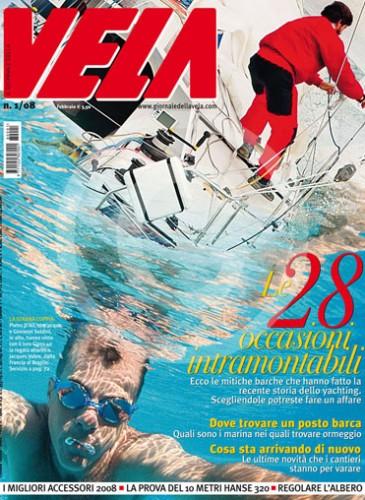 Anno 33 n.1 2008 Febbraio