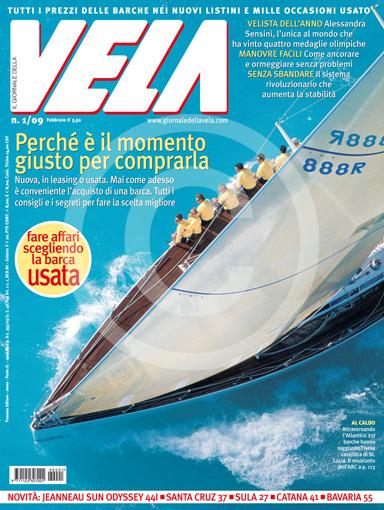 Anno 34 n.1 2009 Febbraio