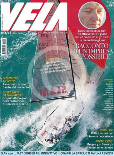 Anno 33 n.2  2008 Marzo