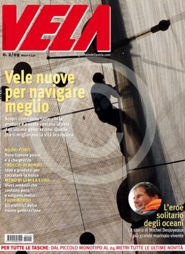 Anno 34 n.2  2009 Marzo
