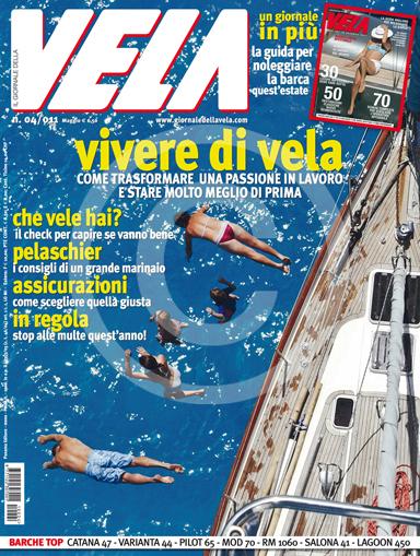 Anno 36 n.4 2011 Maggio