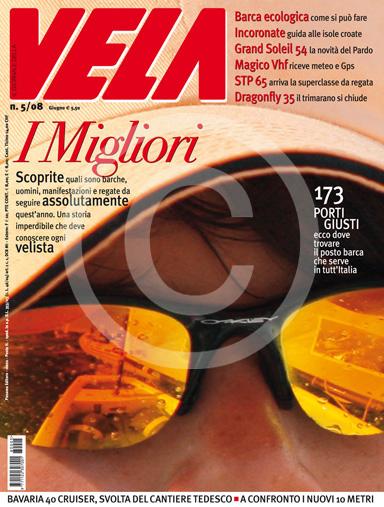 Anno 33 n.5 2008 Giugno