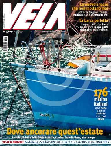 Anno 34 n.5 2009 Giugno