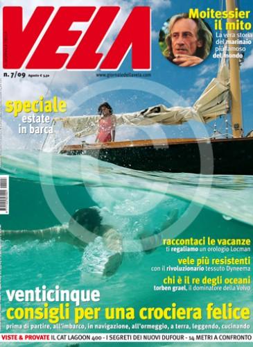 Anno 34 n.7 2009 Agosto