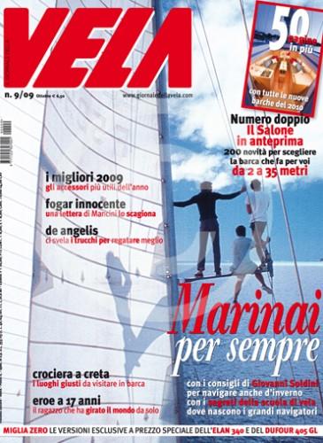Anno 34 n.9 2009 Ottobre