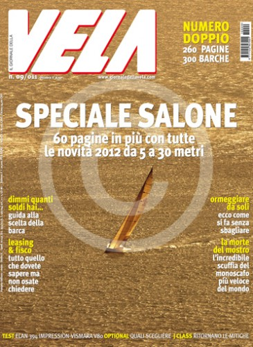 Anno 36 n.9 2011 Ottobre