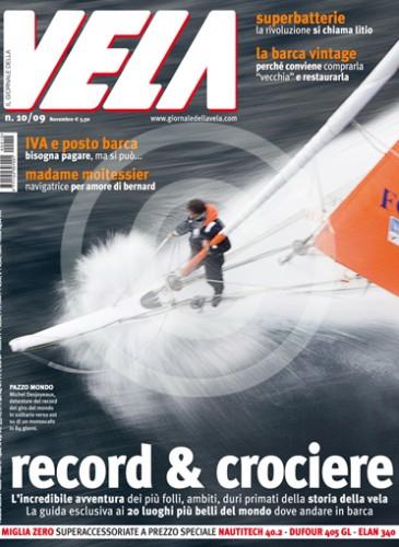 Anno 34 n.10 2009 Novembre