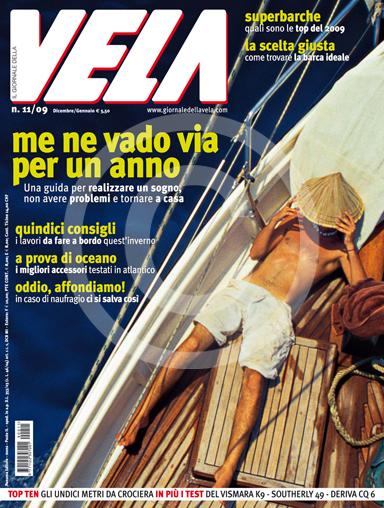 Anno 34 n.11 2009 Dicembre/Gennaio